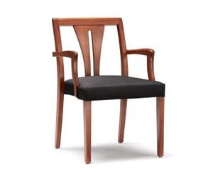 HCF Luci Guci Stacking Chair 856P -30
