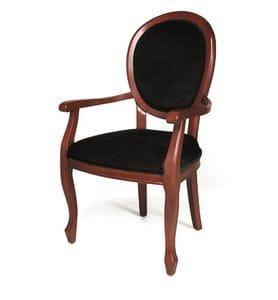 HCF Doe Arm Chair -23