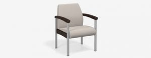 SPE Cooper-Dwight-6101 M-Lounge Chair