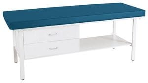 STA Treatment Table w Drawer