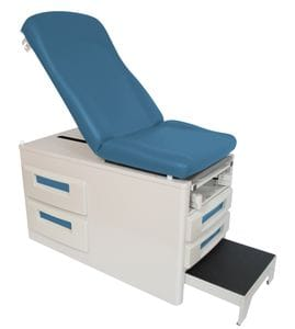 STA Exam Table