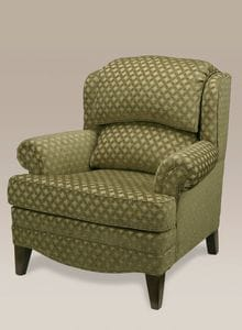 HCF 042 Lounge Chair