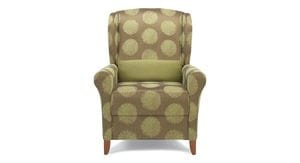HCF Facelift 1815 Wing Back Chair -30
