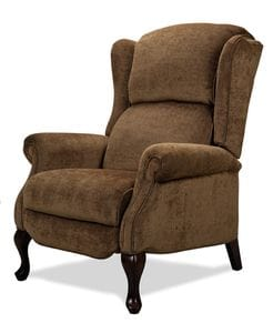 HCF 9001 Recliner Chair -28