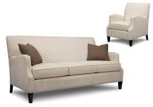 HCF 711 Sofa and Chair -28