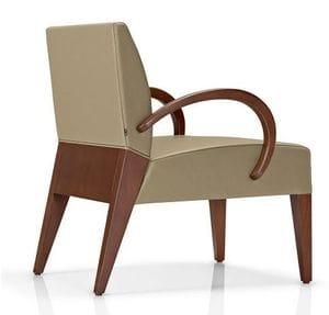 A1200 sent Wood Chair -36