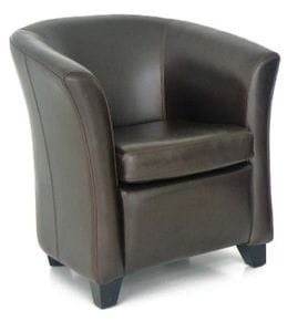 Dakota Tub Chair -23