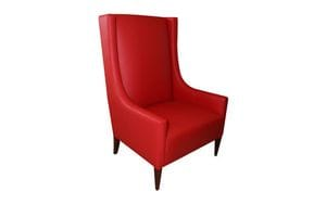 HCF 135 Lounge Chair -28