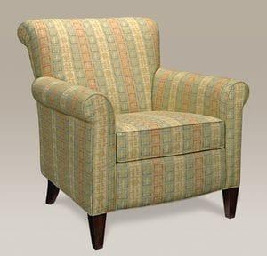 HCF 729 Lounge Chair -28