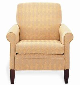 HCF Elegance Fusion Chair -28