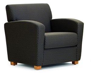 HCF EZ2 Lounge Chair -30