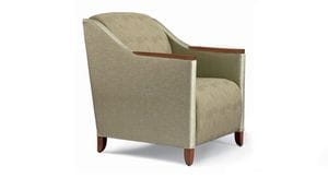 HCF Facelift Lounge Chair 1701W -30