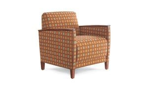 HCF Facelift3 Lounge Chair 1841 -30