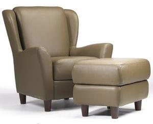 HCF Floot Chair.