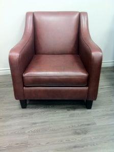 HCF Macmillan Lounge Chair -28