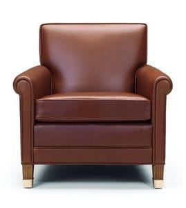 HCF Q1 Lounge Chair 861C-30
