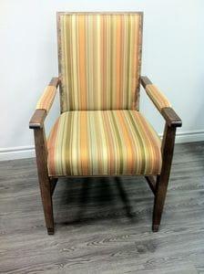 HCF Salerno Resident Lounge Chair -28