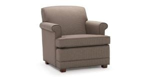 HCF Transitional Lounge Chair 690 -30