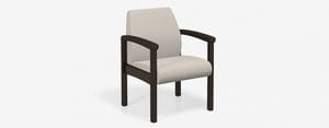 SPE Cooper-BaIa-6201M Mid Back Lounge Chair.