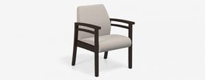 SPE Cooper-Bracebridge-6501M Mid Back. Lounge Chair