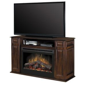 DIMSAP 033 BW Atwood Media Console
