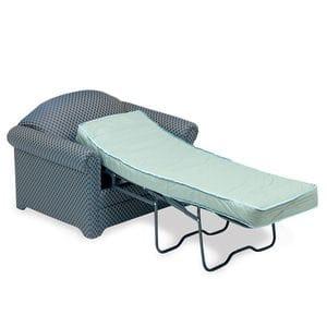 HC2077 Sleeper Chair Open-08
