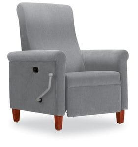 IOA Eastside Sleeper Recliner