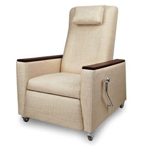 Kwalu carrara-sleeper-recliner
