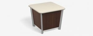 SPE DIGN2 SQ Side Table