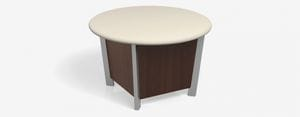 SPE DIGNITY 2-DIA-Side Table