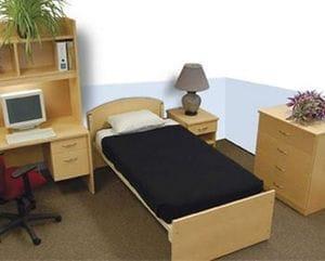 Dormiflex Bed -06