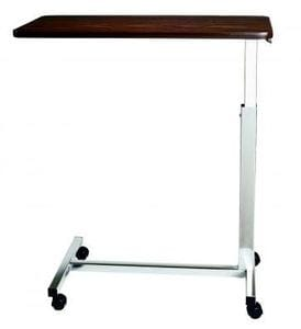 HCF 1000H Economy Overbed Table -01
