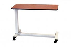 HCF 4700H Bariatric Overbed Table -01