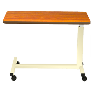 HCF 4700H Banatric Overbed Table -02