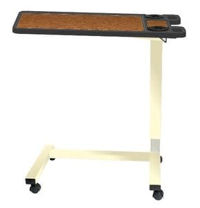HCF 4928HU Overbed table with Gas Lift