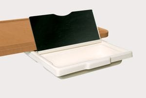 HCF Overbed Table Tray Detail