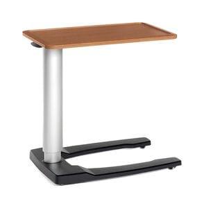 HCF U Shape Overbed Table w Standard Top