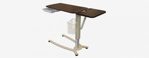 Spec HD Overbed Table 2