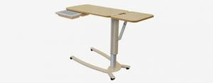 Spec HD Overbed Table