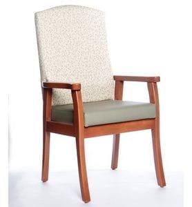 Erie Flex Back Resident Room Chair - 23