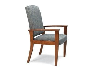 HCF Facelift 1824 Resident Chair -30