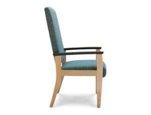 HCF Facelift 1825 Resident Chair -30