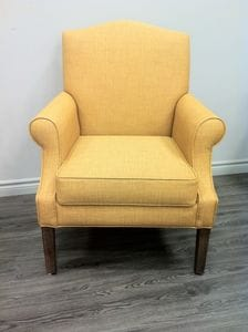 HCF Genoa Resident Lounge Chair