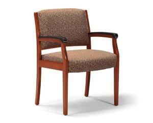 HCF Twist 1622 Guest Chair -30