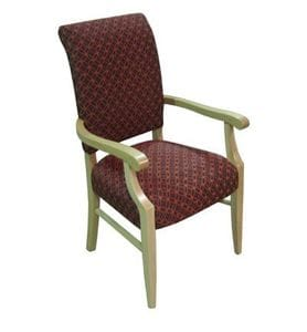 Nipigon Resident Room Chair -23