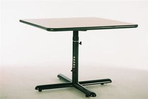 SPE Height-Adjustable Table with XHR Base