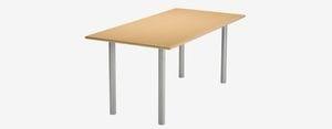 SPE4 Post Leg PL Table