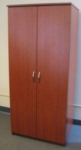 Spartan 2 Door Wardrobe -40