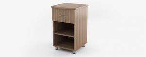 Cooper TBCAB- 1 Drawer 1 Shelf Bedside Cabinet -26