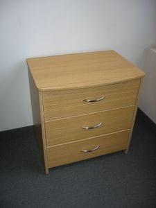 Chic 3 Drawer Dresser -40